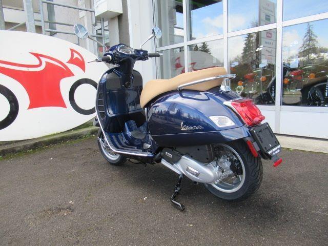 Motorrad kaufen PIAGGIO Vespa GTS 125 Neufahrzeug