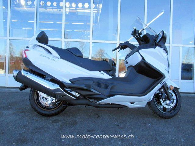 Motorrad kaufen SUZUKI AN 650 Burgman ZA Neufahrzeug