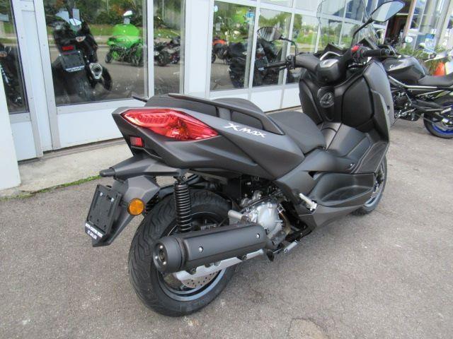 Motorrad kaufen YAMAHA YP 125 X-Max Neufahrzeug