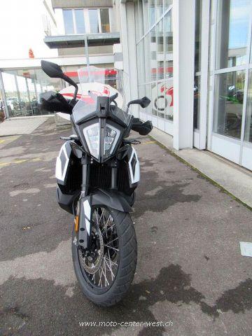 Motorrad kaufen KTM 790 Adventure Neufahrzeug