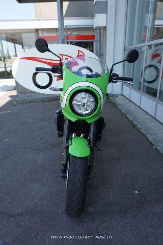 Motorrad kaufen KAWASAKI Z 900 RS Cafe Neufahrzeug