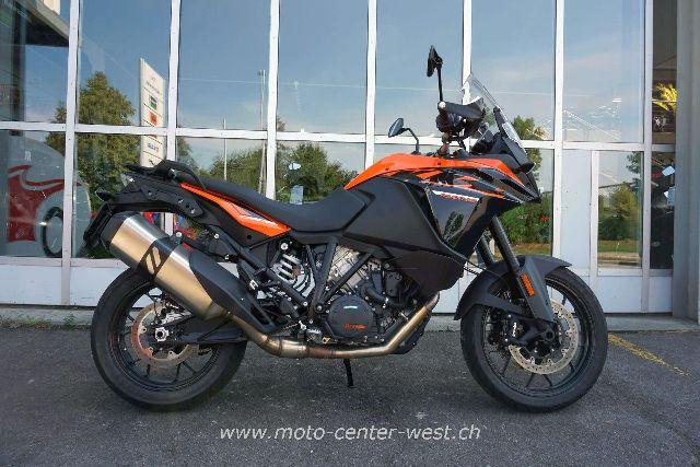 Motorrad kaufen KTM 1090 Adventure (R) Occasion