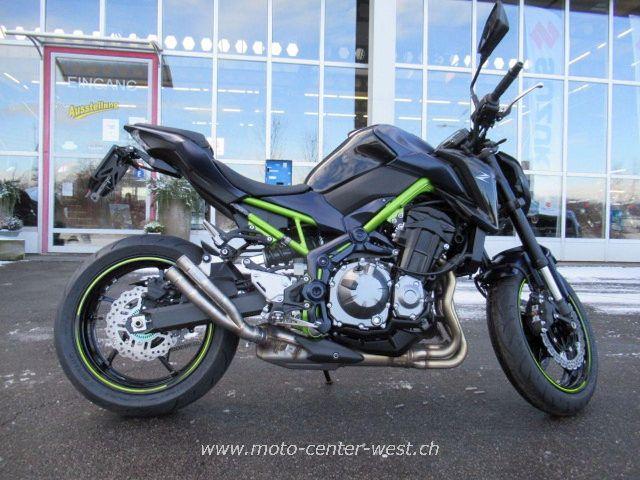 Motorrad kaufen KAWASAKI Z 900 Neufahrzeug