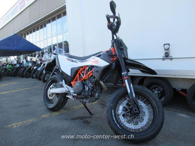 Motorrad kaufen KTM 690 Enduro R Neufahrzeug