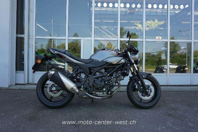 Motorrad kaufen SUZUKI SV 650 XA Neufahrzeug