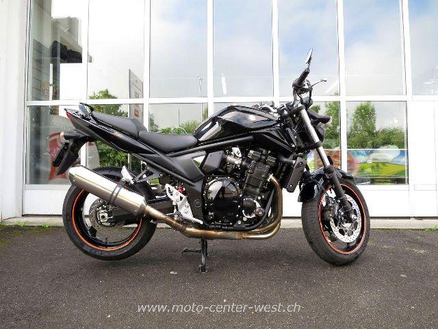 Motorrad kaufen SUZUKI GSF 1250 A Bandit ABS Occasion