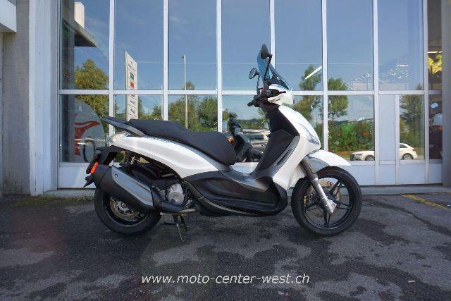 Motorrad kaufen PIAGGIO Beverly 350 i.e. ABS Occasion