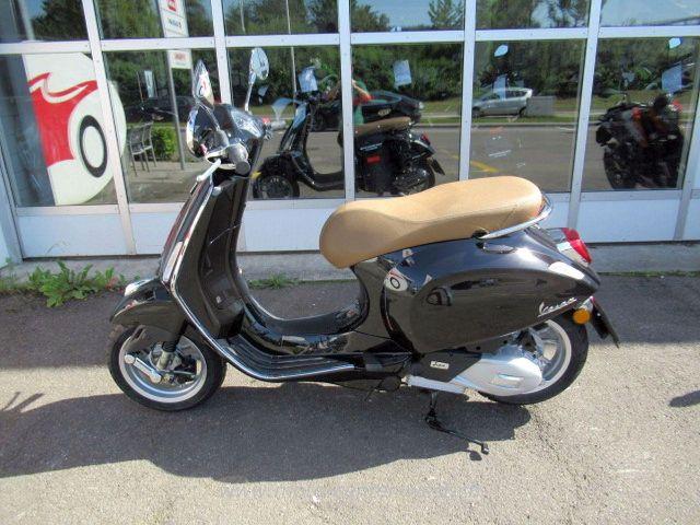 Motorrad kaufen PIAGGIO Vespa Primavera 125 ABS iGet Neufahrzeug