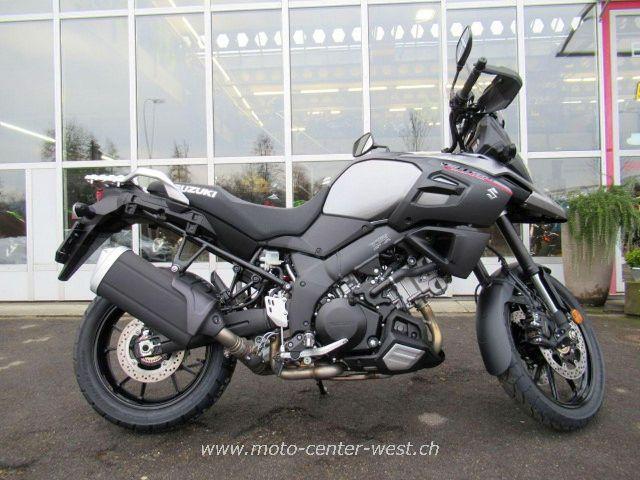 Motorrad kaufen SUZUKI DL 1000 A V-Strom ABS Neufahrzeug