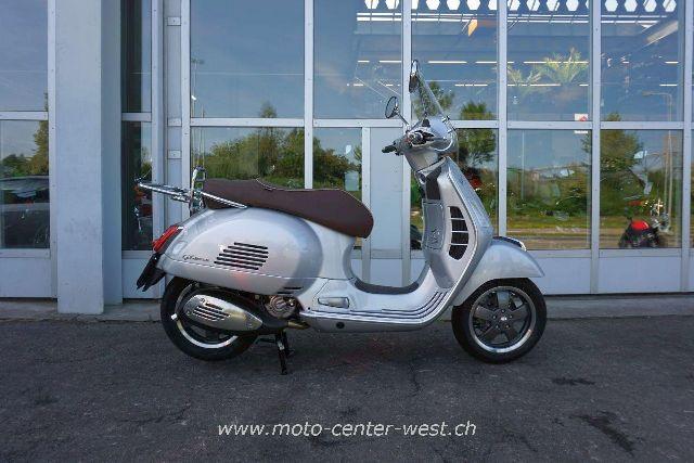 Motorrad kaufen PIAGGIO Vespa GTS 125 Super Neufahrzeug