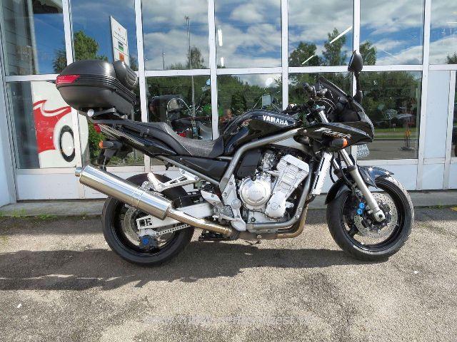 Motorrad kaufen YAMAHA FZS 1000 Fazer Occasion