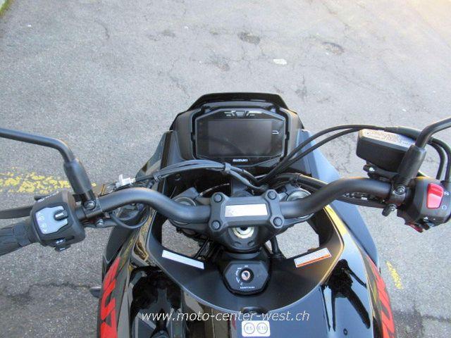 Motorrad kaufen SUZUKI GSX-S 1000 S Katana Neufahrzeug