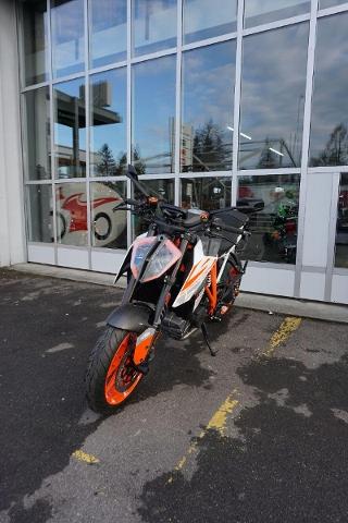 Motorrad kaufen KTM 1290 Super Duke R Neufahrzeug