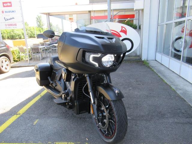 Motorrad kaufen INDIAN Challenger Dark Horse Neufahrzeug