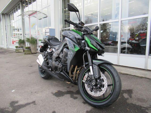 Motorrad kaufen KAWASAKI Z 1000 ABS (1043) R Edition Neufahrzeug