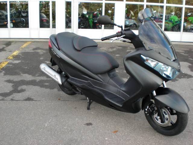 Motorrad kaufen SUZUKI UH 200 Burgman Vorjahresmodell