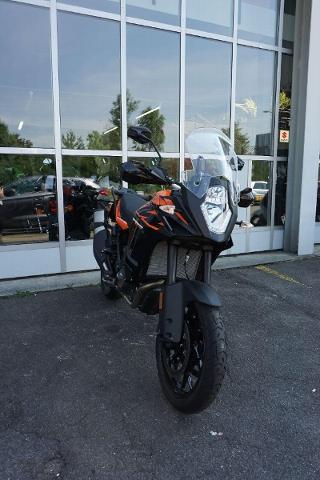 Motorrad kaufen KTM 1090 Adventure (R) Neufahrzeug