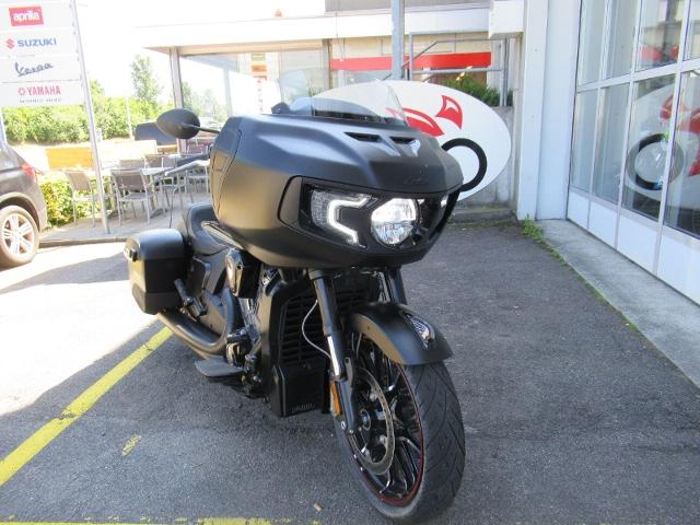 Motorrad kaufen INDIAN Challenger Dark Horse Vorführmodell