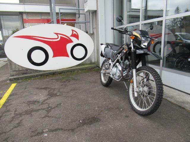 Motorrad kaufen KAWASAKI KLX 230 Neufahrzeug