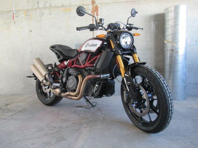 Acheter une moto INDIAN FTR 1200 S RR neuve
