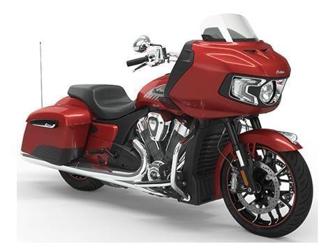 Motorrad kaufen INDIAN Challenger Limited Neufahrzeug