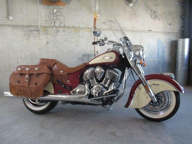 Acheter une moto INDIAN Chief Vintage neuve