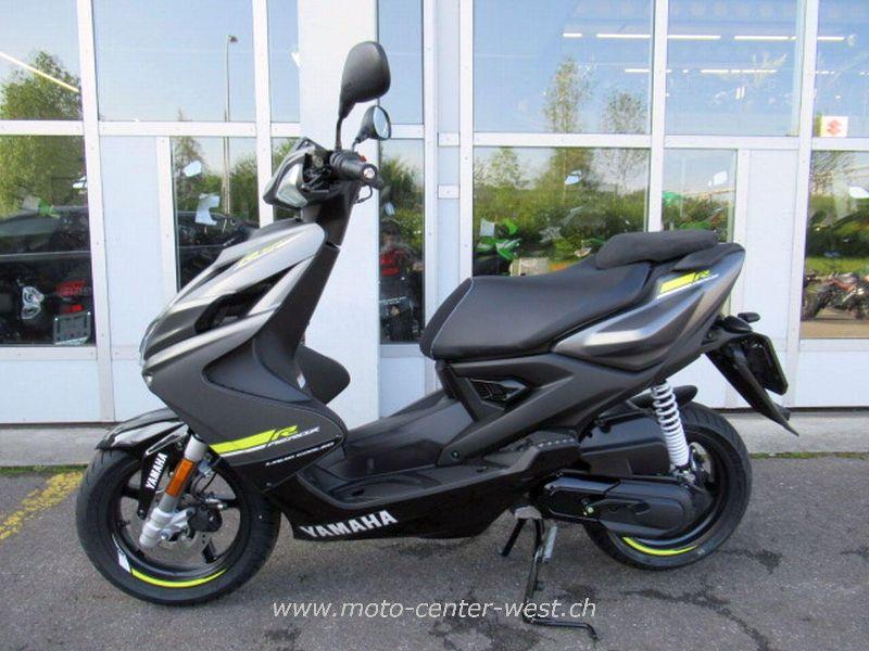 Motorrad Neufahrzeug kaufen YAMAHA Aerox R NS 50 Pulfer