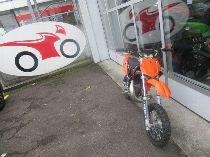 Töff kaufen KTM 50 SX Motocross