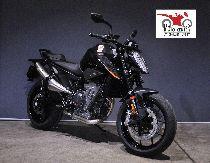 Motorrad kaufen Neufahrzeug KTM 890 Duke (naked)