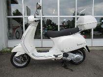 Töff kaufen PIAGGIO Vespa LX 125 i.e. Roller