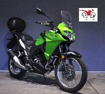 Töff kaufen KAWASAKI Versys-X 300 Enduro