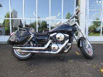 Motorrad kaufen Occasion KAWASAKI VN 1500 Mean Streak (custom)