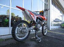 Acheter une moto Occasions KTM 350 SX-F (motocross)