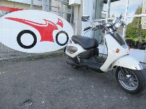Buy motorbike Pre-owned APRILIA Mojito 125 (scooter)