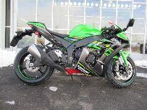 Acheter une moto neuve KAWASAKI ZX-10R Ninja (sport)