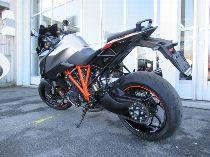 Motorrad kaufen Occasion KTM 1290 Super Duke GT ABS (naked)