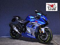 Motorrad kaufen Neufahrzeug SUZUKI GSX-R 1000 RA (sport)