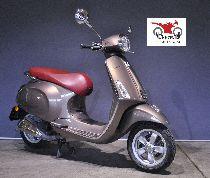 Motorrad kaufen Occasion PIAGGIO Vespa Primavera 50 (roller)
