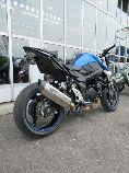 Motorrad kaufen Occasion SUZUKI GSR 750 A UE (naked)