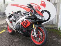 Motorrad kaufen Vorführmodell APRILIA RSV 4 RR ABS (sport)