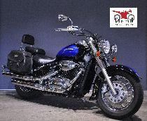 Motorrad kaufen Occasion SUZUKI VL 800 Intruder (custom)