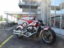 Motorrad kaufen Neufahrzeug INDIAN Scout (custom)