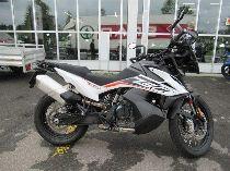Motorrad kaufen Neufahrzeug KTM 790 Adventure (enduro)