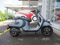 Motorrad kaufen Neufahrzeug PIAGGIO Vespa GTV 300 Sei Giorni (roller)