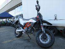 Motorrad kaufen Neufahrzeug KTM 690 SMC R Supermoto (enduro)