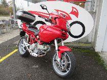 Buy motorbike Pre-owned DUCATI 1000 Multistrada DS (enduro)