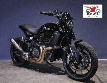 Motorrad kaufen Occasion INDIAN FTR 1200 (naked)