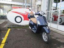 Motorrad kaufen Occasion PIAGGIO Vespa GTS 125 (roller)
