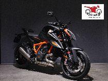 Motorrad Mieten & Roller Mieten KTM 1290 Super Duke R (Naked)
