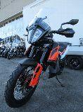Acheter une moto Occasions KTM 790 Adventure (enduro)